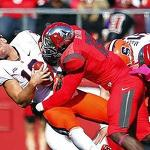 Bears boost LB depth with Rutgers' Greene