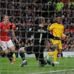 Manchester United 3 Liverpool FC 0: Raheem Sterling doesn't deserve rage and ...
