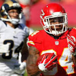 'Overdue' touchdown leads banner day for Chiefs' special teams