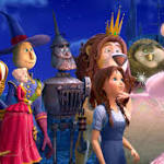 Movie Review: LEGENDS OF OZ: DOROTHY'S RETURN