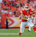 Buffalo Bills sign former Chiefs TE Tony Moeaki