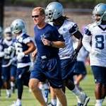 Sturm's Friday Cowboys Mailbag - July 29th - Off to Oxnard