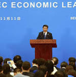 China Gathers Support For Asia-Pacific Trade Pact Seen As Rival To US-Backed ...