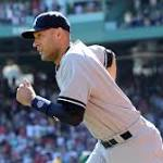 Jeter plans to play finale