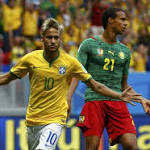 Mexico Beats Croatia, Earns World Cup Date Against The Netherlands; Brazil ...