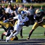 Brian Kelly blasts Notre Dame for lacking fire in 38-35 loss to Duke