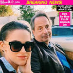 Jessica Lowndes Mystery Man Revealed — Is She Engaged To Jon Lovitz?