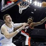 Trail Blazers' beatdown of Denver Nuggets shows they have 'as much firepower ...