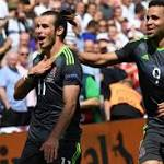 Euro 2016 Schedule: Live Stream, TV Info and Group Odds for Monday Fixtures
