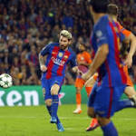 Guardiola is no match for Messi: Barcelona beats City 4-0