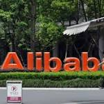 Yahoo up as Alibaba kicks off IPO process