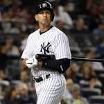 Yankees GM says Alex Rodriguez will not play winter ball