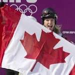 Canada kicks off second half of Sochi Games with multi-medal performance