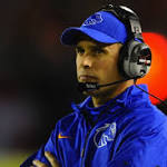 Stewart Mandel: The time had come for Chris Petersen to leave Boise State