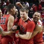 Incarnate Word upsets Nebraska for its biggest win as a Division I member