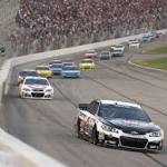 Only 2 Chase spots up for grabs at Richmond