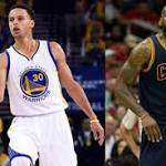 Stephen Curry, LeBron James unanimous All-NBA First Team picks