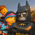 Lego Batman Gets His Own Movie