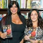 Big Ang's Sister Janine Detore Speaks at Her Funeral: 'She Was a Star Long Before TV'