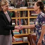 'The Big Bang Theory' recap: The mother of all fights