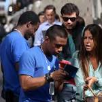 Underground market picks up in U.S. after iPhone 6 release