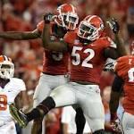 CFB roundup: Florida State, Alabama still 1-2 in AP poll