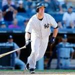 Yankees Defeat White Sox 7-4 On Brian McCann Tenth Inning Homer