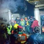 Anarkali tragedy: 13 killed in Lahore market fire
