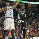 Second-half collapse dooms Heat in loss to Mavericks