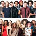 American Idol Boils Down To Top 12
