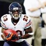 Bears won't re-sign Devin Hester
