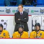 Canisius, Niagara get NCAA hockey bids