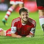 England manager Roy Hodgson calls up Jay Rodriguez and Adam Lallana for ...