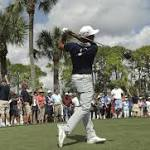 Sergio Garcia Turns It Around and Shares Honda Classic Lead