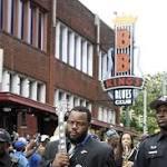 ROCK MUSIC MENU: Was B.B. King murdered?