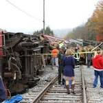 W.Va. sightseeing train, truck collide; 1 killed