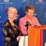 Gay couple together 55 years challenges Arizona's gay marriage ban