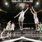 Celtics top Nets in 44-minute preseason game