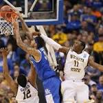 Kess Kolumn: Wildcats Shock the Shockers