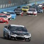 Team Chevy at Phoenix One: Post race drivers quotes