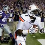 Costly mistakes doom K-State in loss to Auburn