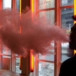 Teens can easily buy e-cigarettes online, study says
