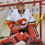 Flames boast the NHL's best shutdown defensive pair