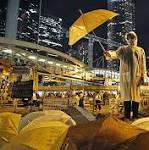 Threat of new protests as Hong Kong government scraps talks