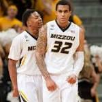 Mizzou rally falls short against Kentucky