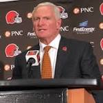 Browns owners pick up tab to refurbish high school fields (May 9, 2016)