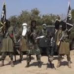 Boko Haram kills more than 50 people in north-eastern Nigeria in two-day wave ...