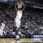 ACC basketball night in review: North Carolina's defense sputters at Kentucky