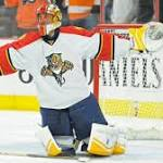 Bolland Gets Winner in SO as Panthers Beat Flyers