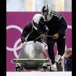 Cruel Runnings! Jamaica last on bobsleigh comeback after 12 years away